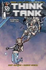 Think Tank #9