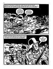 Commando #4967: Goulash Grenadiers