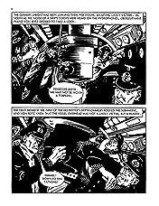 Commando #4968: Hoodoo Ship