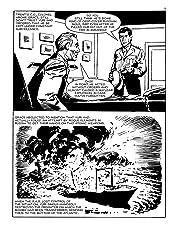 Commando #4969: Yuri On The Run