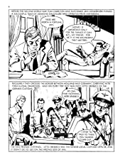 Commando #4970: The Diamond Smugglers
