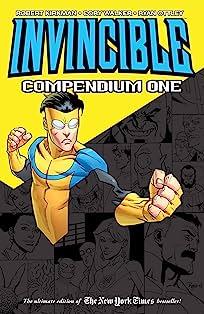 Invincible Compendium Tome 1