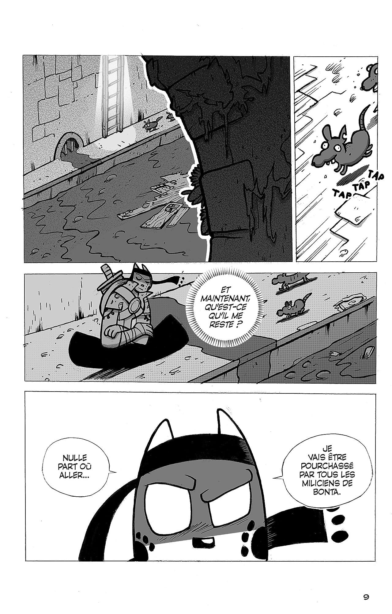 DOFUS Manga double Vol. 4