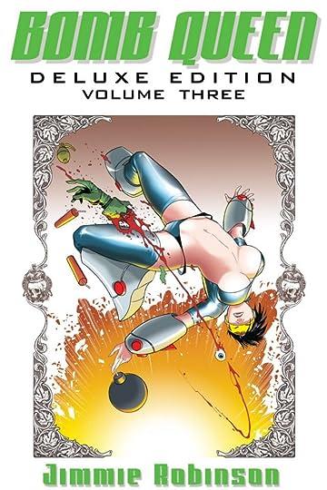 Bomb Queen Deluxe Edition Vol. 3