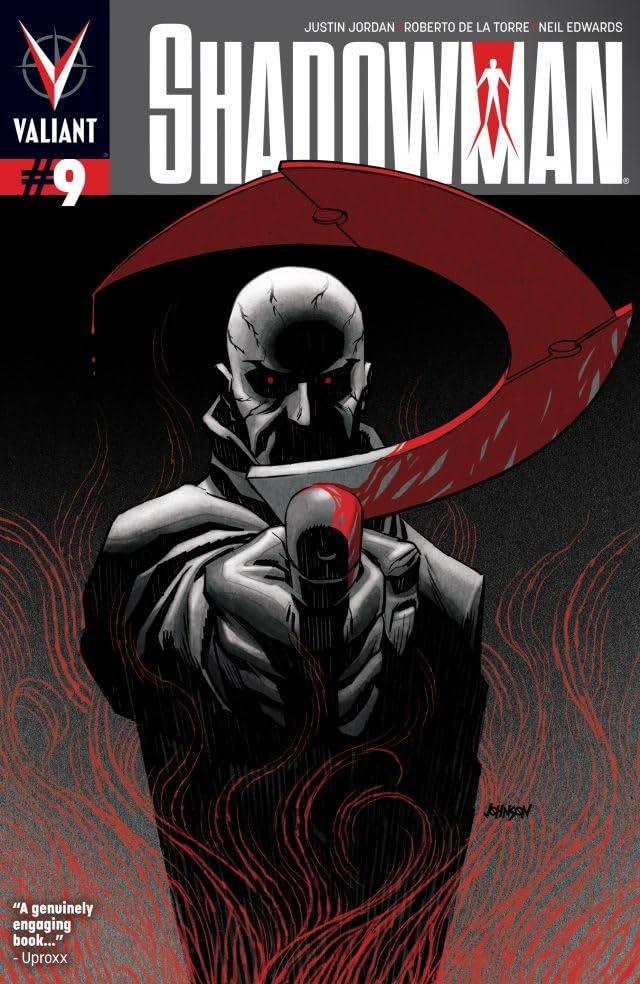 Shadowman (2012- ) #9: Digital Exclusives Edition