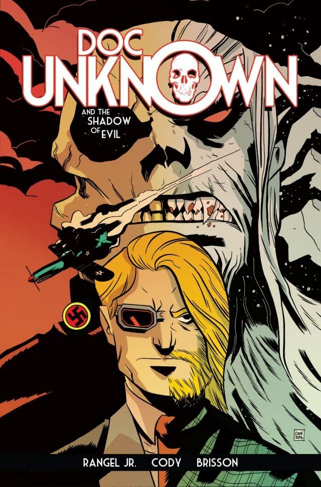 Doc Unknown #2