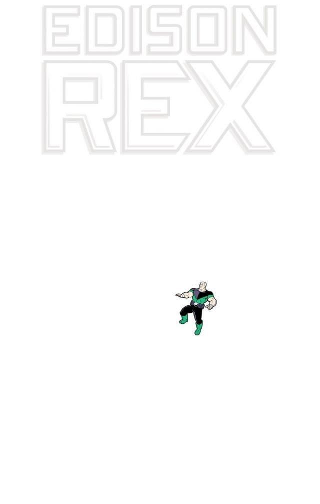 Edison Rex #9