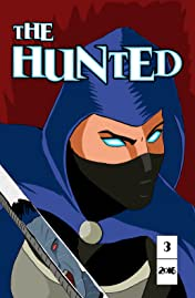 The Hunted #3