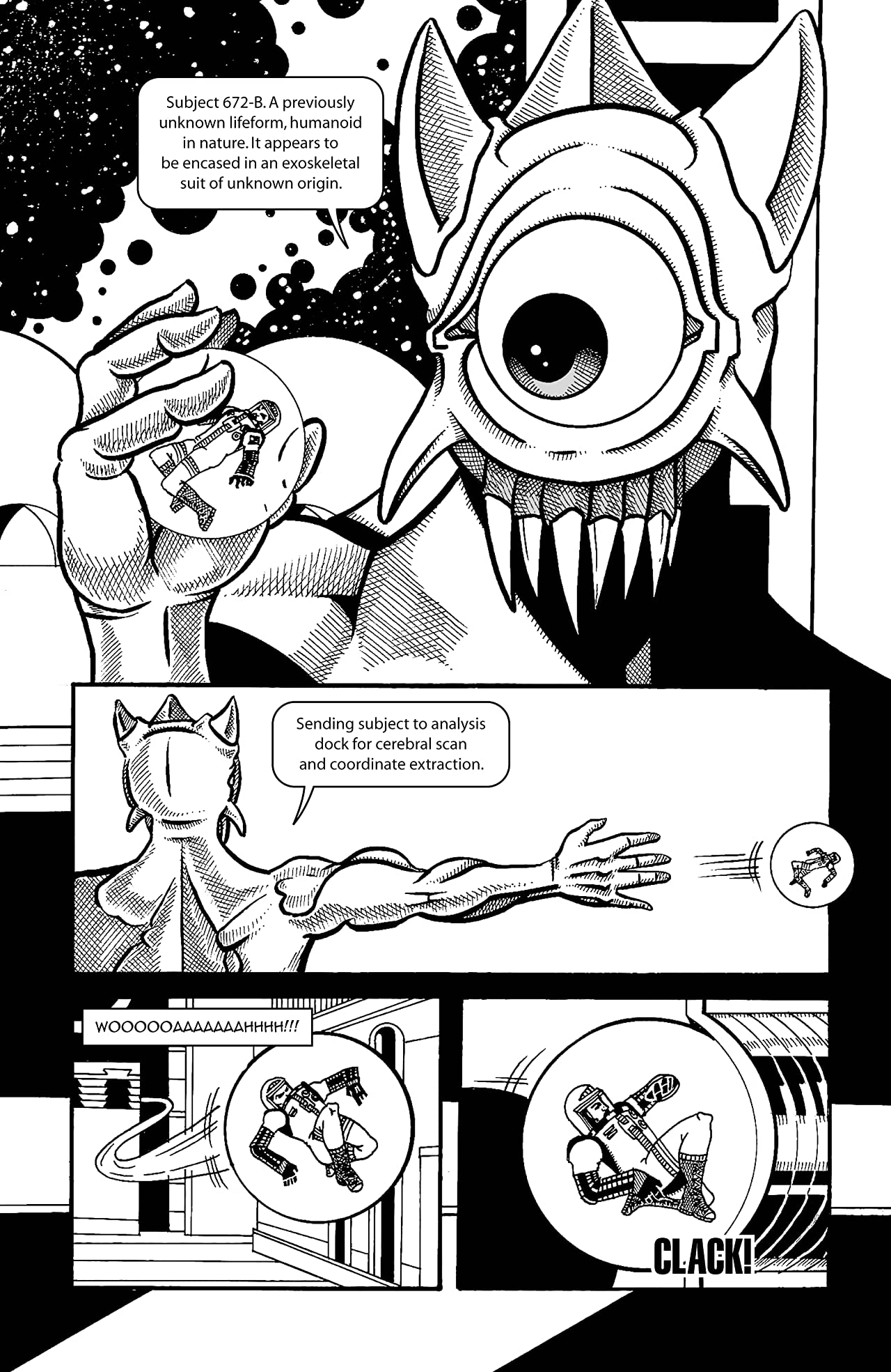 Psychonaut #2