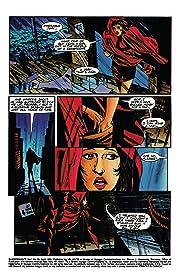 Shadowman (1992-1995) #35