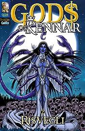 Gods of Kennar - Gli Dei di Kennar #2
