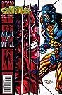 Shadowman (1992-1995) #37