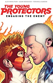 The Young Protectors Vol. 1: Engaging The Enemy