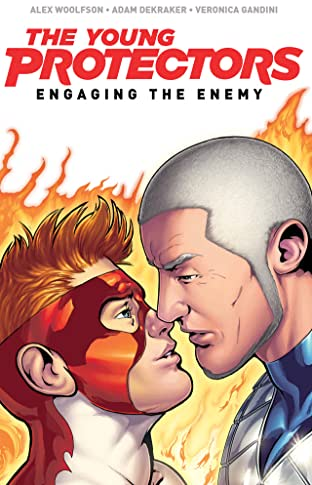 The Young Protectors Tome 1: Engaging The Enemy