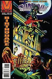 Shadowman (1992-1995) #39