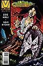 Shadowman (1992-1995) #40