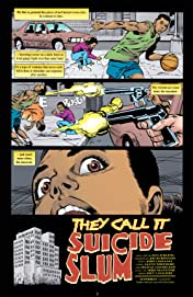 Superman (1987-2006) #121