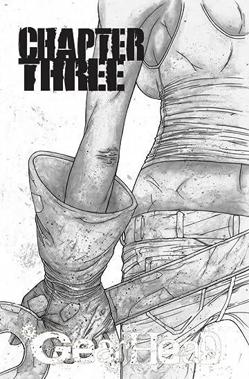 Gearhead #3