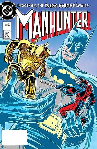 Manhunter (1988-1990) #17