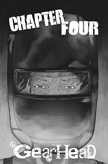 Gearhead #4