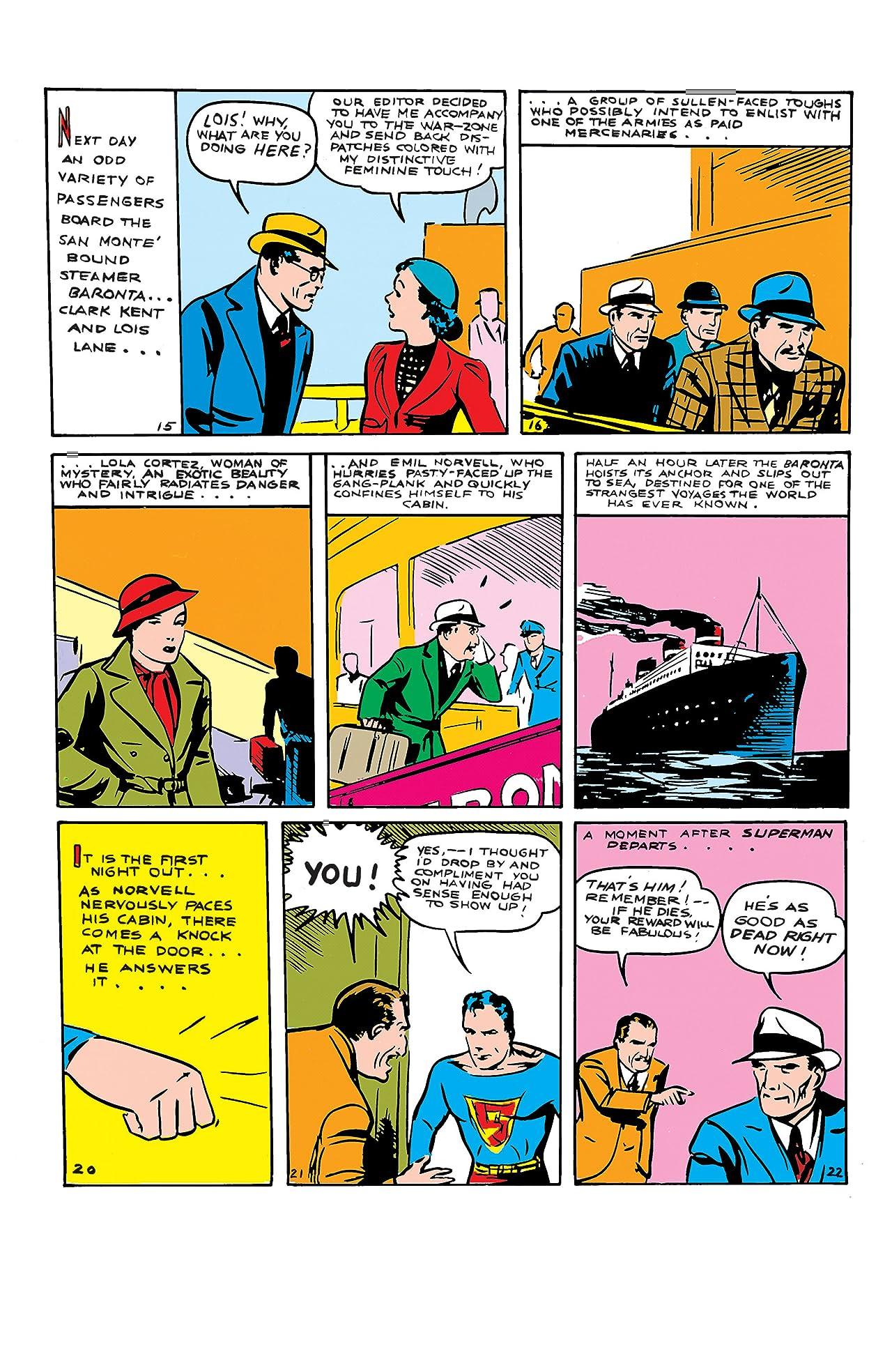 Action Comics (1938-2011) #2
