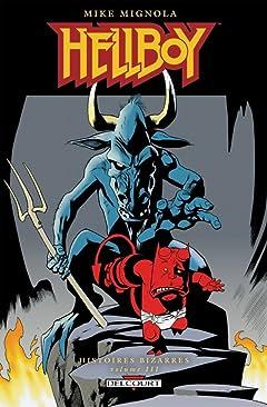 Hellboy - Histoires Bizarres Vol. 3