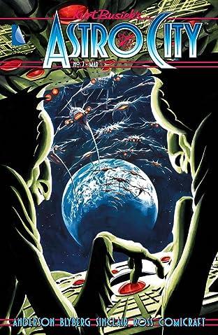 Astro City (1996-2000) No.7