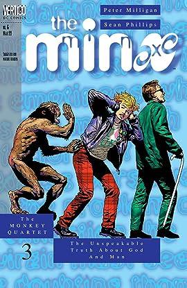 The Minx (1998-1999) #6