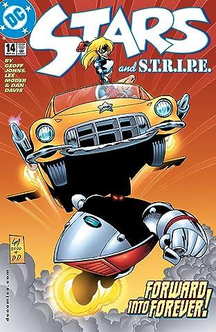 Stars and S.T.R.I.P.E. (1999-2000) #14