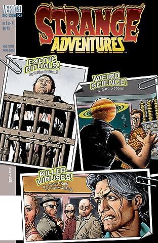 Strange Adventures (1999-2000) #1
