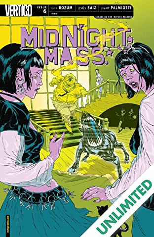 Midnight, Mass (2002-2003) #6