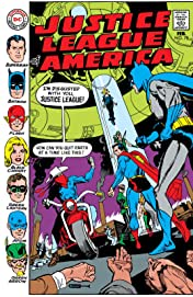 Justice League of America (1960-1987) #78