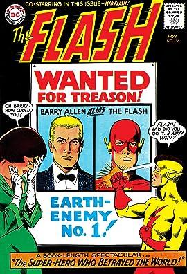 The Flash (1959-1985) #156