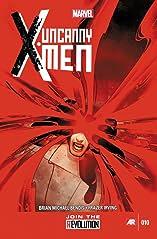 Uncanny X-Men (2013-) #10