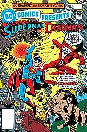 DC Comics Presents (1978-1986) #24