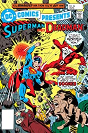 DC Comics Presents (1978-1986) #24