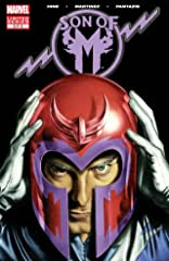 Son Of M #5