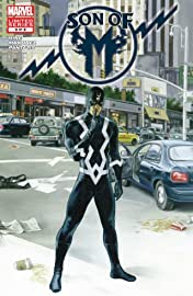 Son Of M #6 (of 6)