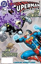 Action Comics (1938-2011) #732
