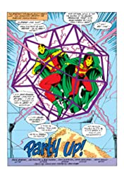 Mister Miracle (1989-1991) #27
