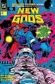 New Gods (1989-1991) #21