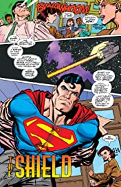 Superman: The Man of Steel (1991-2003) #66