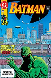 Batman (1940-2011) #471