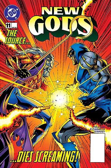New Gods (1995-1997) #11