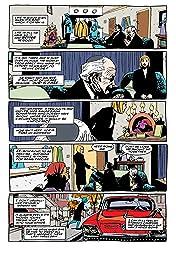 The Minx (1998-1999) #7