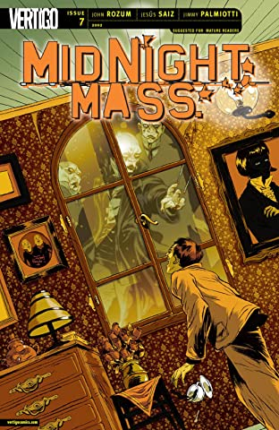Midnight, Mass (2002-2003) #7