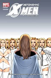 Astonishing X-Men (2004-2013) #18