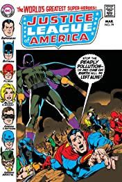 Justice League of America (1960-1987) #79