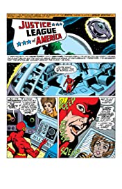 Justice League of America (1960-1987) #80