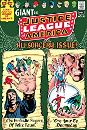 Justice League of America (1960-1987) #85